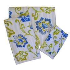 Refresh Print Bath Towel
