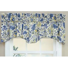 "Imperial Dress 80"" Curtain Valance"