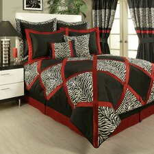 True Safari Bedding Collection