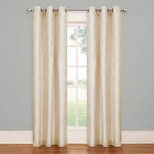 Captree Single Curtain Panel