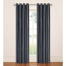 Deron Single Curtain Panel