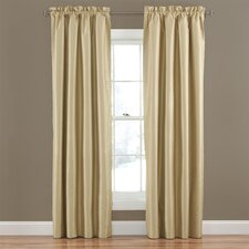 Hayden Single Curtain Panel