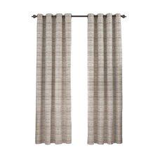 Bellagio Single Curtain Panel