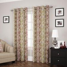 Shayla Window Curtain Single Panel