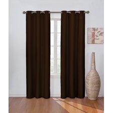 Madison Curtain Single Panel