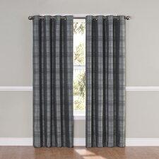 Bellagio Window Single Curtain Panel