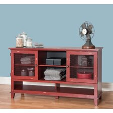 Sorrento Deluxe Bathroom Storage Console