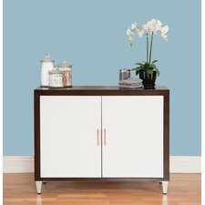 Preston Bathroom Storage Console
