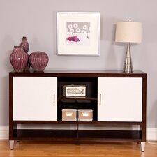 Preston Deluxe Living Room Storage Console