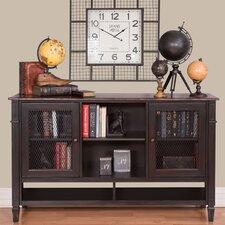 Navarro Deluxe Living Room Storage Console