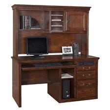 "Huntington Oxford 43"" H x 69.25"" W Desk Hutch"