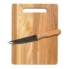 Executive Chef Cutting Board