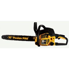 "16"" 38-cc Gas Chainsaw"