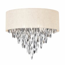 Allegro 4 Light Flush Mount