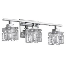 Katarina 3 Light Vanity Light