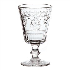Versailles 7.5-ounce Versailles Small Wine Glasses (Set of 6)
