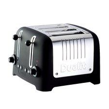 4 Slice Lite Chunky Toaster