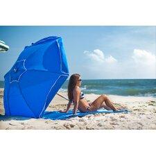6.5 ft. Shade Star Beach Umbrella