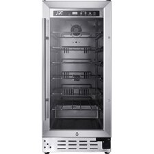 33 Bottle Freestanding Wine Refrigerator