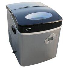 "15"" 35 lb. Portable Ice Maker"
