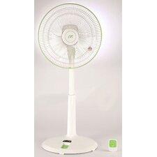 """14"""" High Velocity Oscillating Floor Fan"""