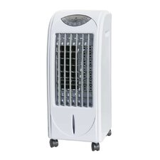 Evaporative Air Cooler with Remote