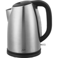 1.8-qt. Electric Tea Kettle