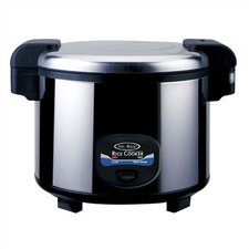 Mr. Rice 35-Cup Rice Cooker