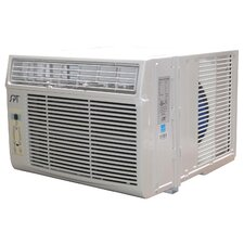 10,000 BTU Energy Efficient Window Air Conditioner with Remote