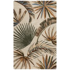 Cabot Bay Hand-Tufted Multi Area Rug