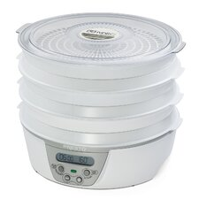 Dehydro 6 Tray Digital Food Dehydrator