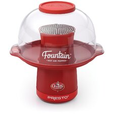 Orville Redenbacher's Hot Air Popcorn Popper