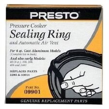 Sealing Ring for 6-Quart Cooker