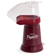 Poplite Hot Air Corn Popper