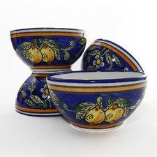 Citronique Design 16 oz. Soup / Cereal Bowl (Set of 4)