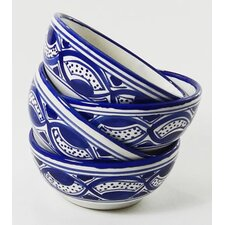 Qamara Soup/Cereal Bowl (Set of 4)