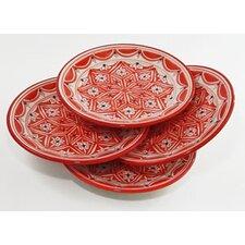 """Nejma 8"""" Side Plate (Set of 4)"""