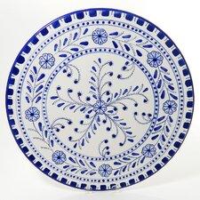 Azoura Design Round Platter