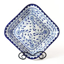 Azoura Design Square Serving Bowl