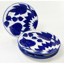 "Jinane 8"" Side Plate (Set of 4)"