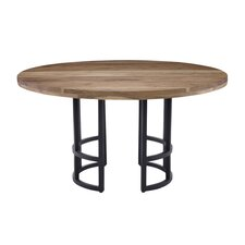 Race Round Dining Table