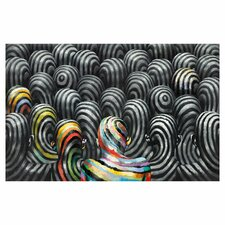 Dreamland Graphic Art on Wrapped Canvas