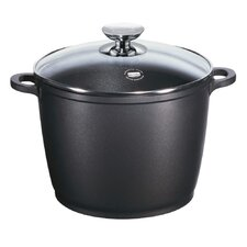 Signocast Soup Pot with Lid