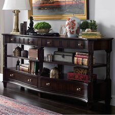 Charleston Regency TV Stand