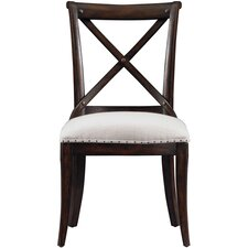 European Farmhouse Fairleigh Fields Side Chair