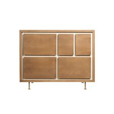 Novella 5 Drawer Dresser
