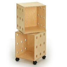 "Perf 33"" Cube Unit"