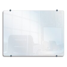 Wall Mounted Glass Board