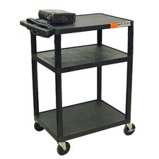 LP Series AV Cart