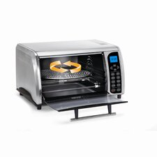 Carousel Convection Oven/Broiler
